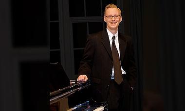 Michael Halverson