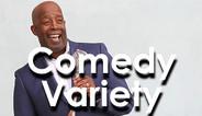 Comedy Variety