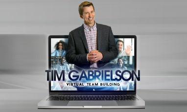 Tim Gabrielson Virtual Program
