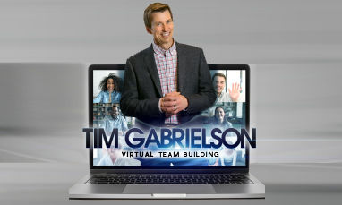 Tim Gabrielson Virtual Program