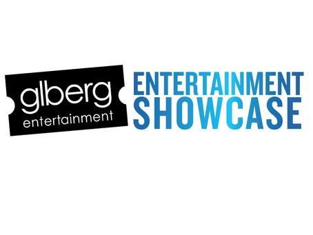 Entertainment Showcase 2021