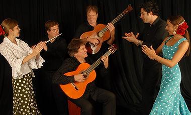 Flamenco: A Touch of Spain