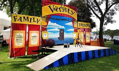 Family Variety Playhouse