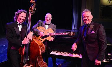 George Maurer Trio