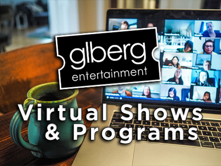 Virtual Shows & Programs