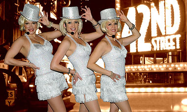 Divas on Broadway