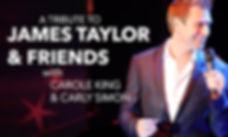 James Taylor & Friends