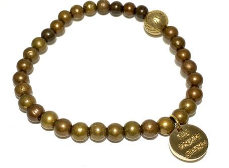 The Mantra Bracelets