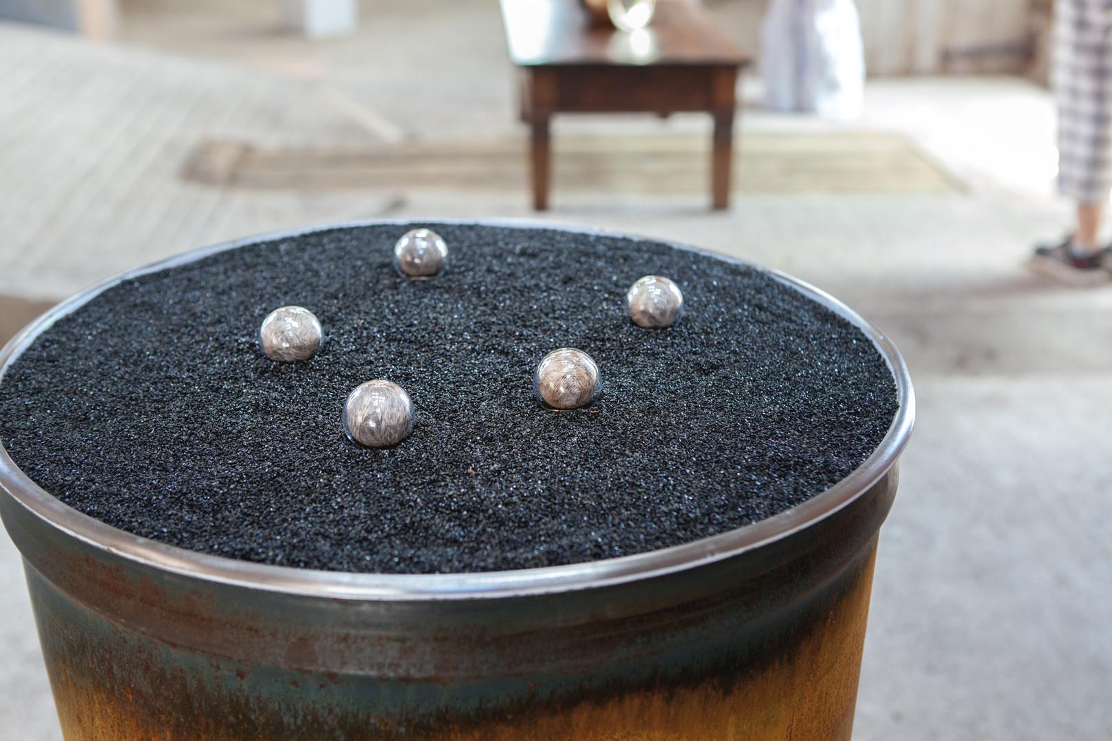 Adeline de Monseignat, Seeds