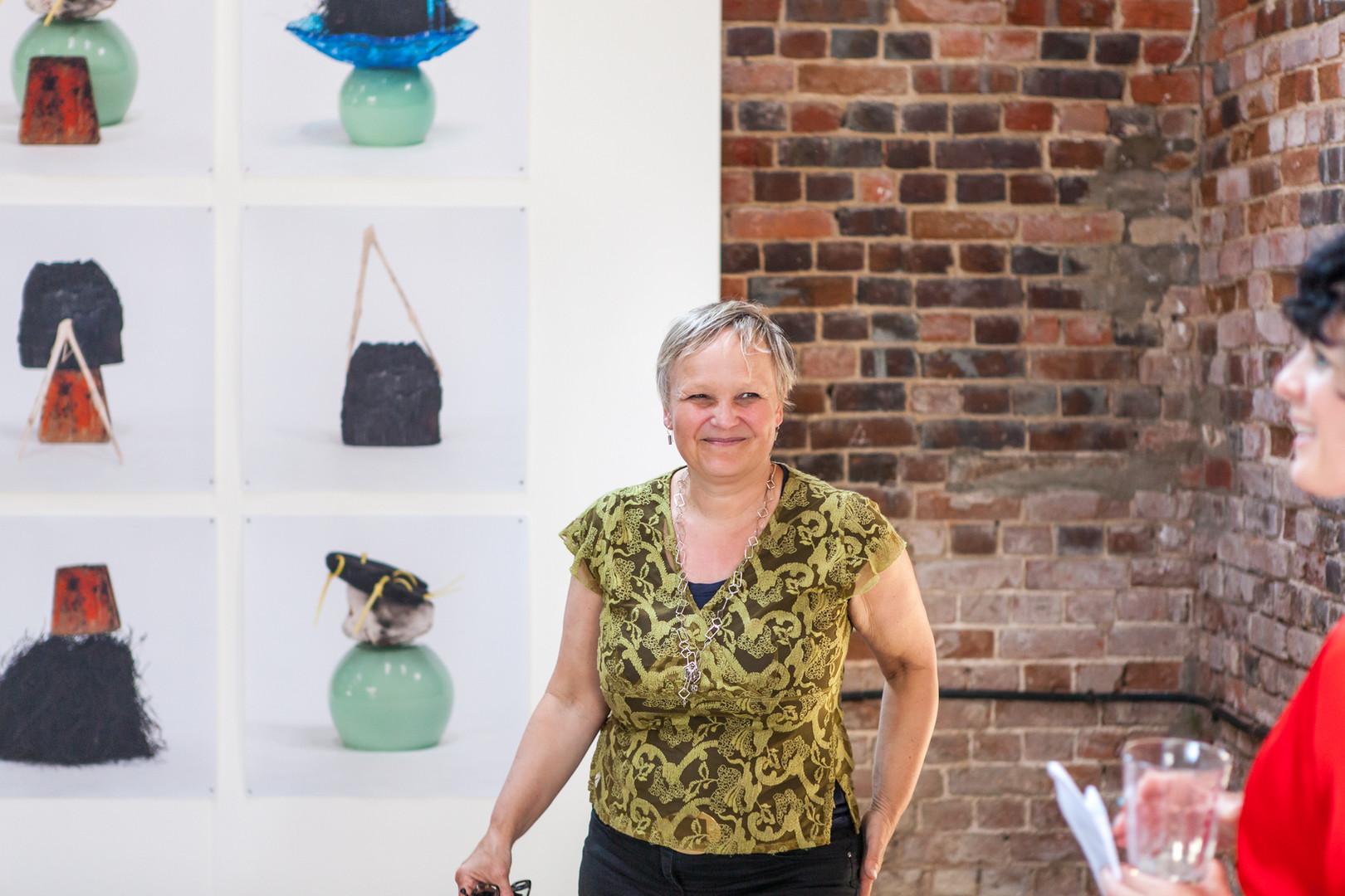 Clare Burnett