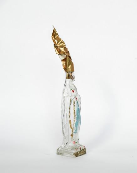 Chantal Powell Icon sculpture
