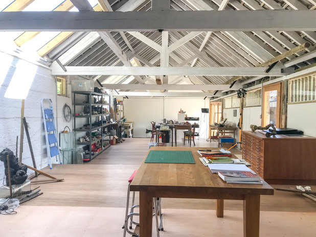 Hogchester Art Studio