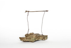 lessons in balance. chantal powell. bron