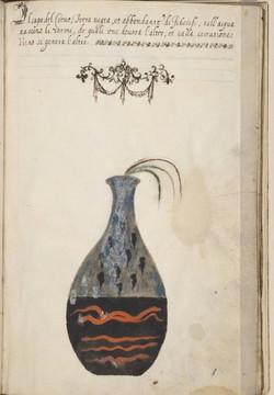 Alchemical Manuscripts with Danny Scopelliti