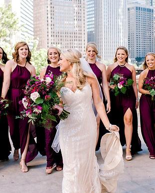 Jaysie and Landon Wedding-4 WEDDING PART
