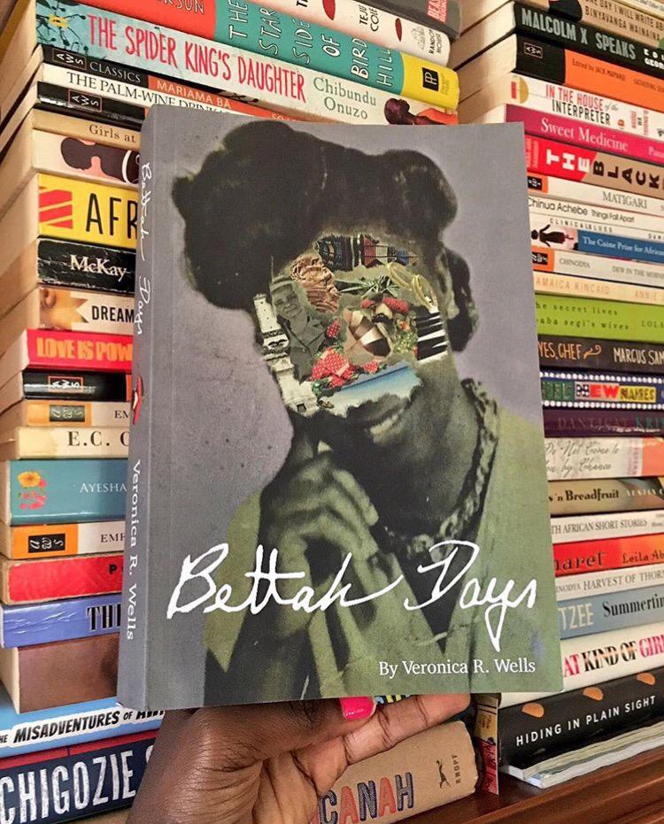 Bettah Days