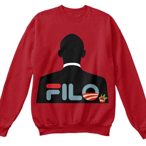 Forever I Love Obama (F.I.L.O.) Crewneck