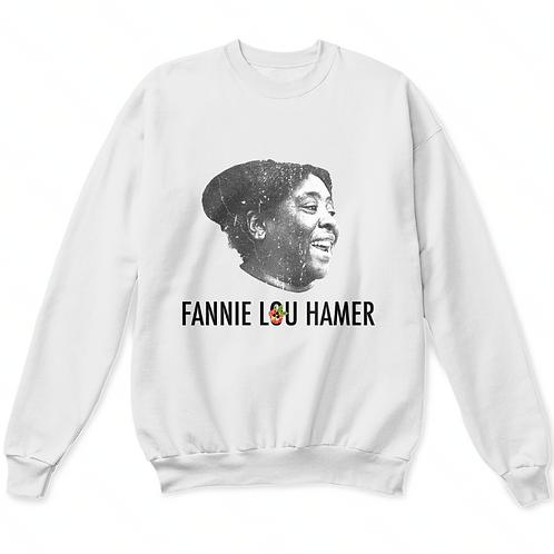 Fannie Lou Hamer Crewneck