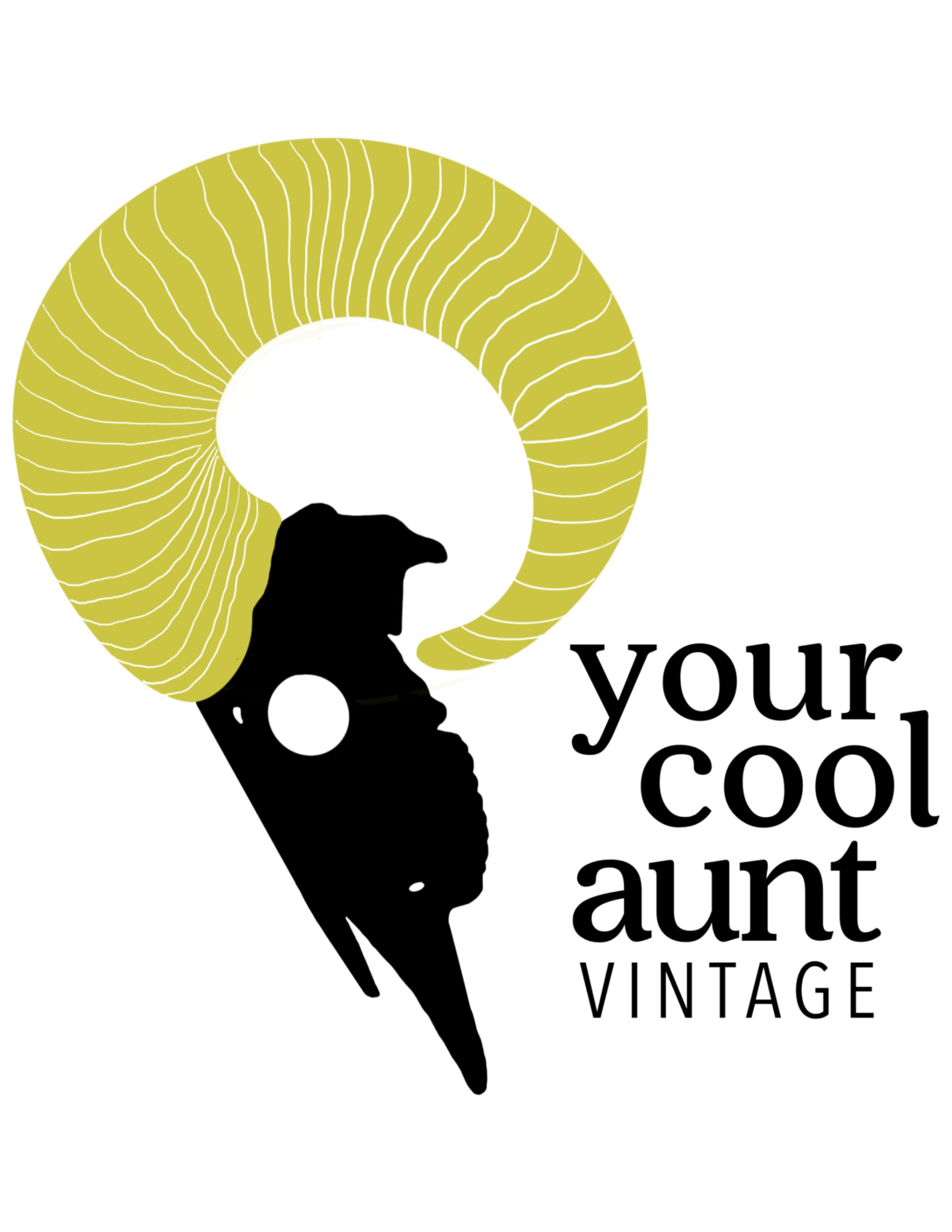 Your Cool Aunt Vintage