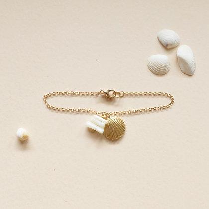 Bracelet MARINA nacre