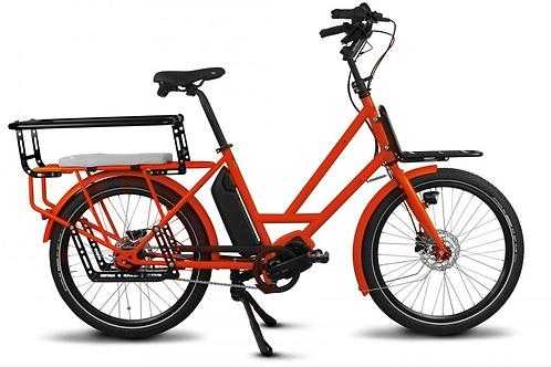 Veloe Longtail cargobike