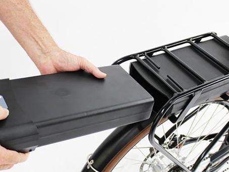 Hoe je fietsbatterij opladen