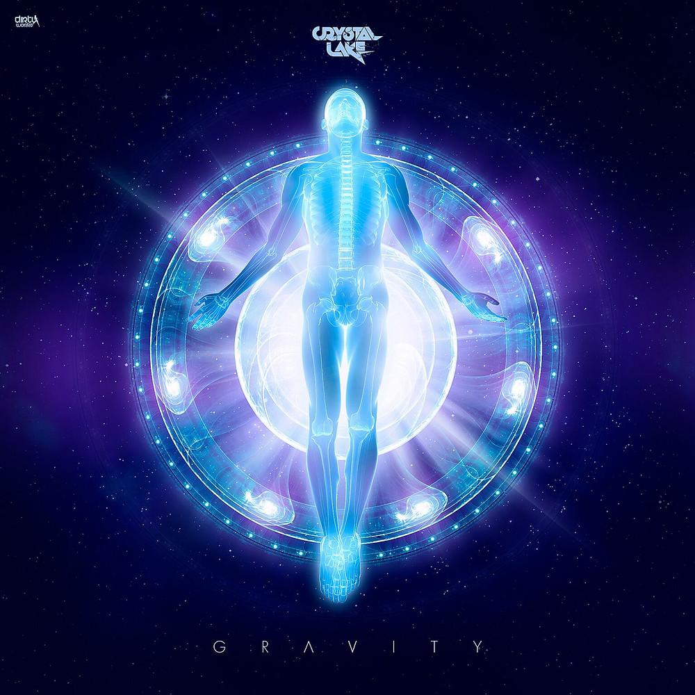 Crystal Lake - Gravity (Artwork Cover)