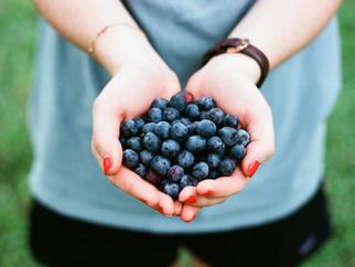 Berry Good...