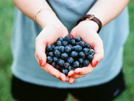Antioxidants…What are they really?