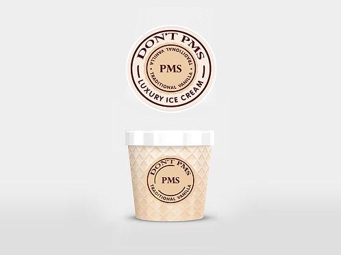 PMS Vanilla