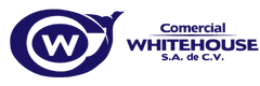 Logo Comercial Whitehouse