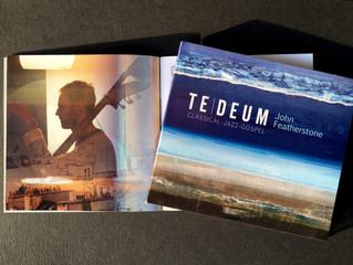 John Featherstone - Te Deum
