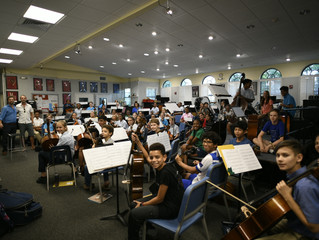 Cayman Youth Orchestra