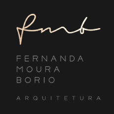 Fernanda Moura Borio Arquitetura
