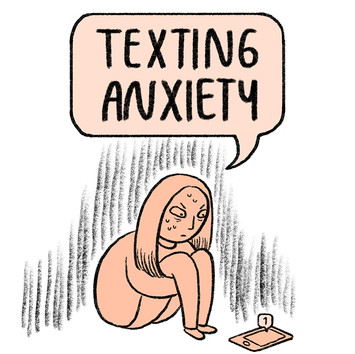 Texting Anxiety