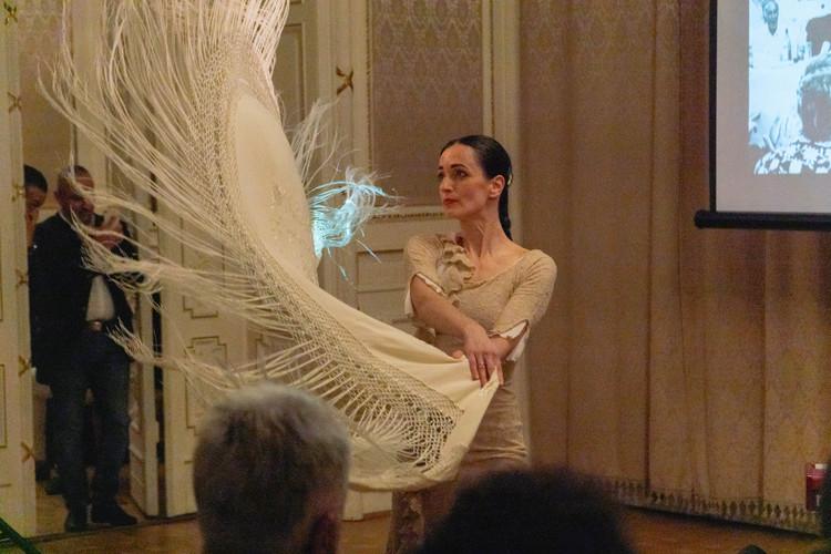 Böröcz Petra - Flamenco