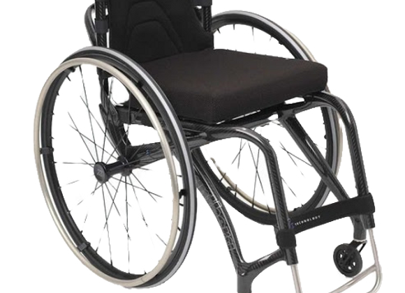 Wózek inwalidzki Panthera X