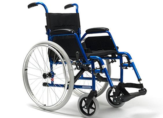 Wózek Inwalidzki - BOBBY 24