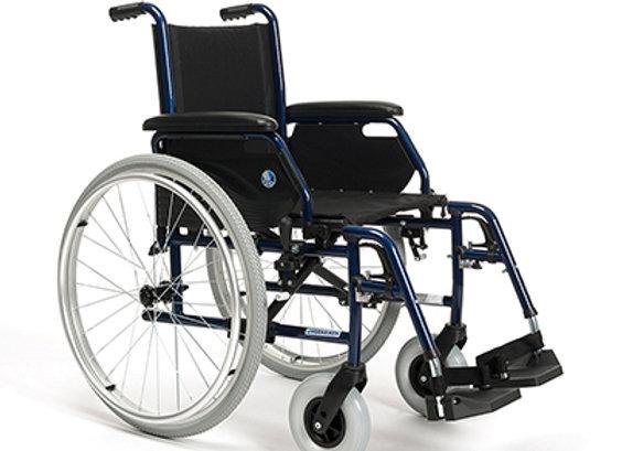 Wózek inwalidzki - Jazz S50
