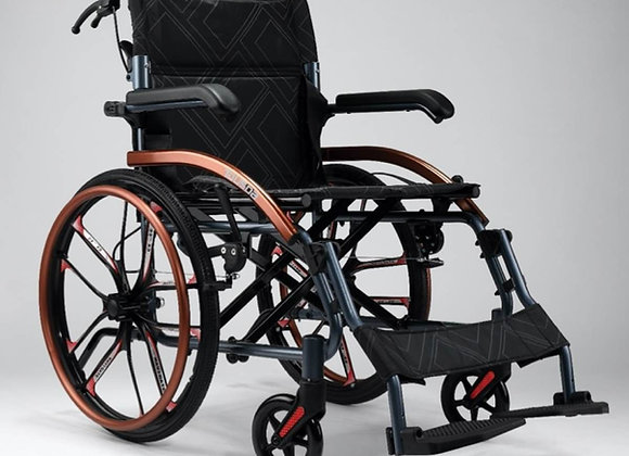 Wózek inwalidzki Weelie Light