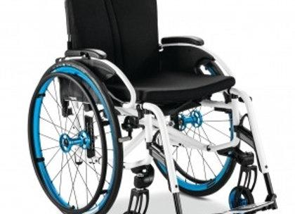 Smart S - Wózek Inwalidzki.