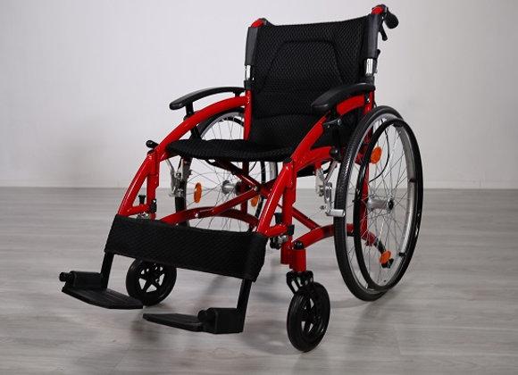 Exclusive Tim. Wózek inwalidzki