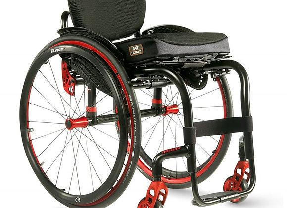 Wózek inwalidzki Quickie Helium