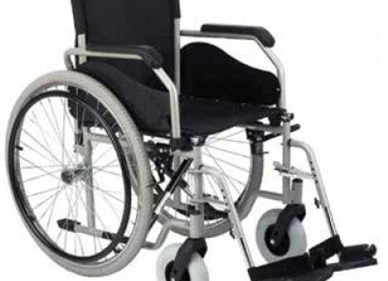 BASIC Plus - Wózek inwalidzki