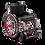 Thumbnail: Smart F - wózek inwalidzki aktywny