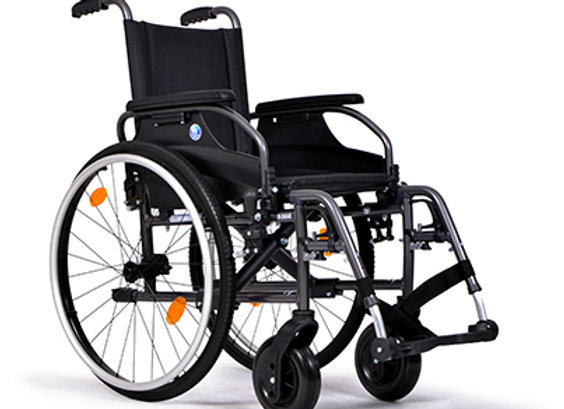 Wózek Inwalidzki - D200