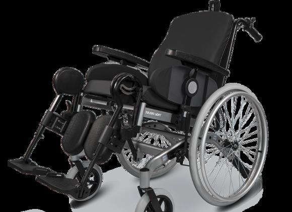 Wózek inwalidzki - Solero Light