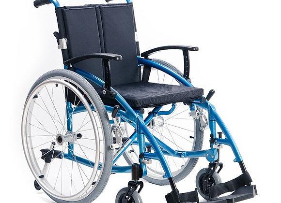 Wózek inwalidzki - VCWK9AS