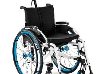 Wózek inwalidzki - Smart S - Wersja Stabilna