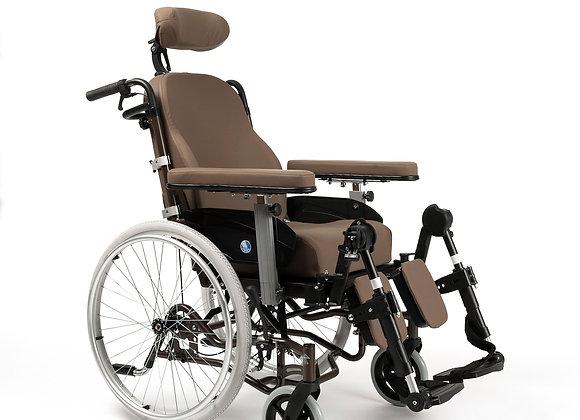 INOVYS 2E - Wózek inwalidzki specjalny